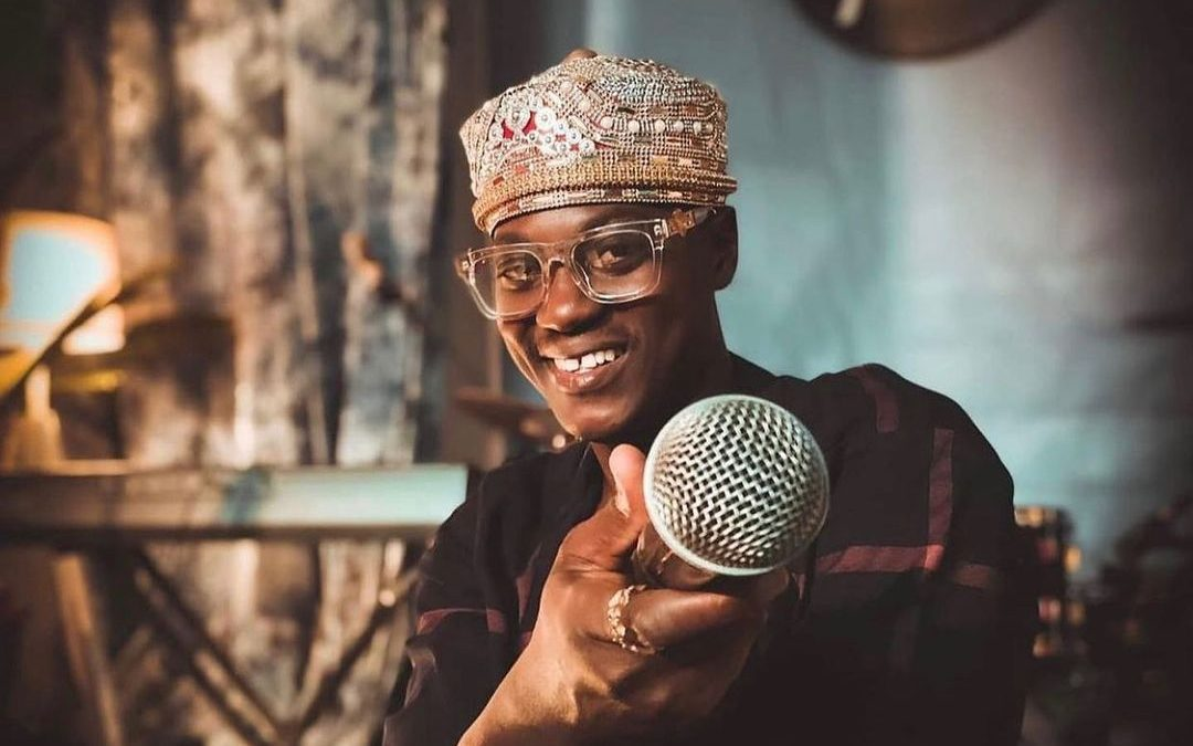 Sound Sultan is Dead! Everything you need to know about Sound Sultan the  Great - AfroEden